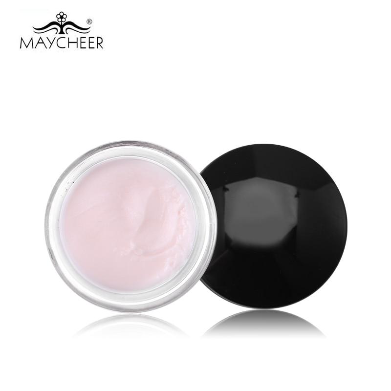 Brand New MAYCHEER transformujący wygładzający baza do twarzy korektor baza makijaż pokrywa porów zmarszczek trwały korektor podkład baza 4