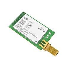 10 stk/partij LoRa 915MHz SX1276 SX1278 E32 915T20D rf Transceiver Draadloze Module 915 Mhz rf Zender Ontvanger