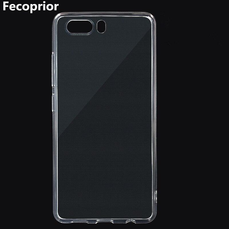 Fecoprior z17minis <font><b>Z17</b></font> Minis прозрачный ТПУ Мягкая задняя крышка для ZTE Нубия <font><b>Z17</b></font> мини S гель кожи кристалл celulars coque Fundas