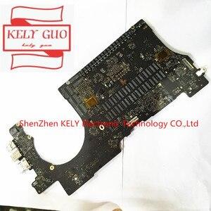 Image 1 - 2012 jaar Defecte Logic Board Voor A1398 MC975 MC976 retina display reparatie 820 3332 820 3332 A 820 3332 B