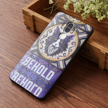 3D Embossed Soft Shell Phone Cases For iPhone 7 8 6 6S Mobile Phone Cover For iPhone XR X XS MAX iPhone7 iPhoneXS iPhone8 Case цена 2017