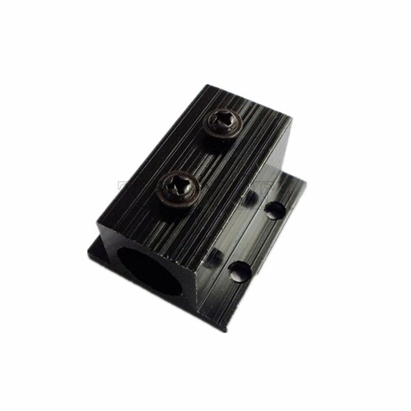 Laser Cooling Pad Heat Laser Module Holder Heat Sink Mini Laser Engraving Machine Laser Cnc Parts