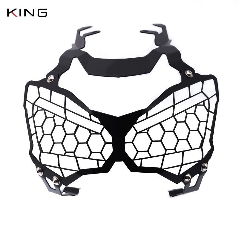 For KAWASAKI Z900 Z 900 2017 2018 Motorcycle Accessories Headlight Grille Guard Cover