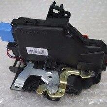 Передняя левая 3D1837015 привод замка двери центральный механизм для GOLF 5 V MK5 Для VW SEAT LEON TOLEDO SKODA OCTAVIA
