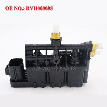 Front Luchtvering Transfer Veiligheidsklep Voor LAND ROVER LR3 LR4 RR Range Rover Sport 3.0L 5.0L 4.2L 4.4L 4.0L RVH000095