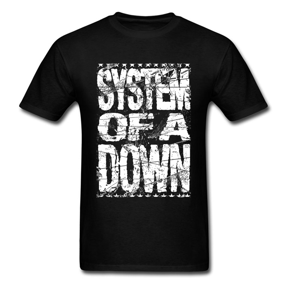 System Of A Down Logo_black