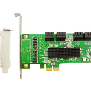 Marvell Chipset 8 Ports SATA 6