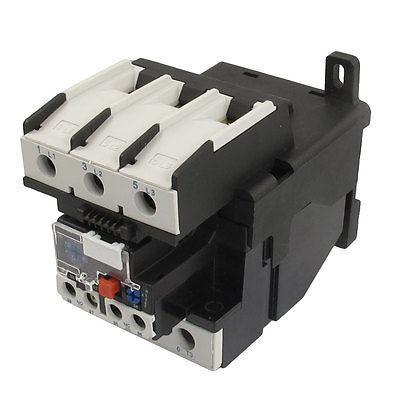 цена на JR28-33 Model Electric Thermal Overload Relay AC 63A-80A