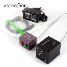 HERCULES астрономический телескоп с электрической фокусировкой поддержка ASCOM ручная автоматическая фокусировка S8180
