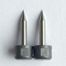 ELCT2 12 elétrodos para FSM 12S fsm11r 11s 21s 12r FSM 22S eletrodo splicer de fusão de fibra óptica