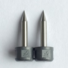 Fujikura  ELCT2 12 Electrodes for Fujikura FSM 12S/FSM11R/11S /21S /12R FSM 22S Fiber Optic Fusion Splicer electrode