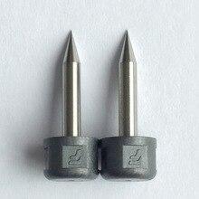 Fujikura electrodos de ELCT2 12 para Fujikura FSM 12S/FSM11R/11S /21S /12R, empalmador de fibra óptica de FSM 22S, electrodo de fusión