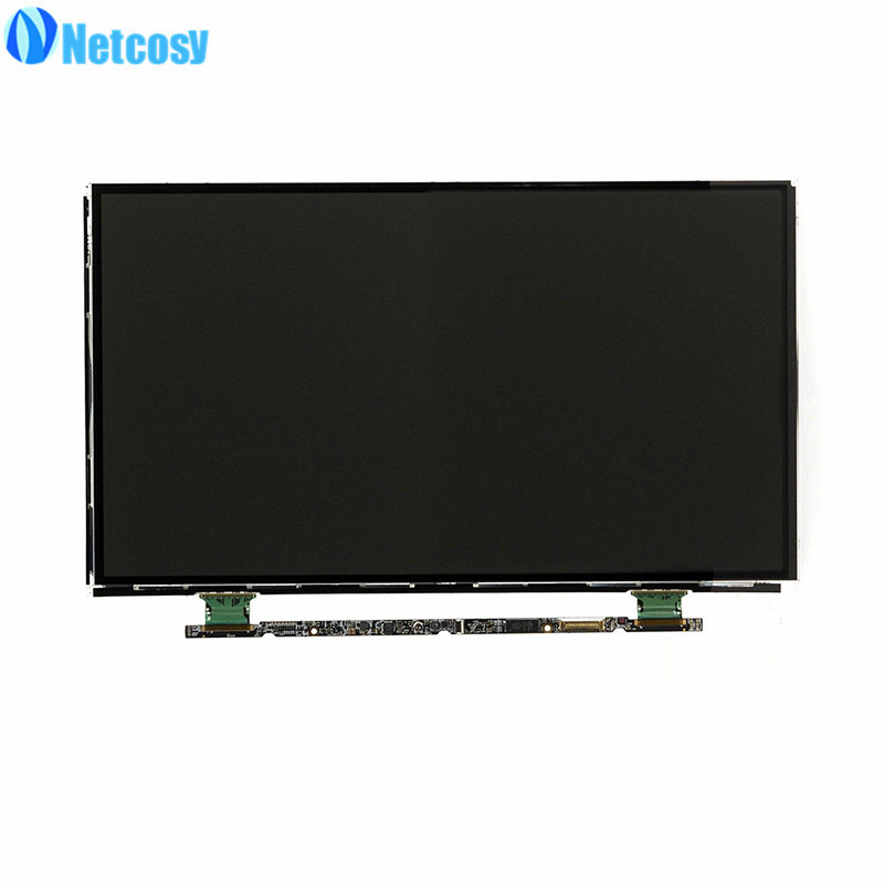 Netcosy A1370 A1465 Tablet LCD High quality LCD screen display repair For Macbooka Air 11 A1370 A1465 цена