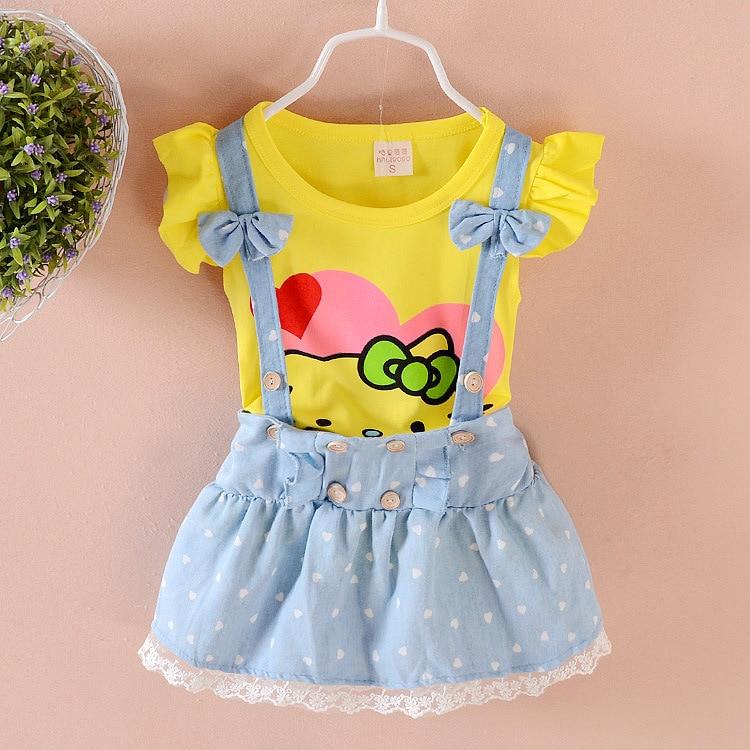 08250898b2e 2016 Autumn Kids Suits Baby Girls Boys Clothes Sets Cute Infant Cotton  Suits Coat+T Shirt+Pants 3 Pcs Thickening Casual ClothesUSD 21.23 set