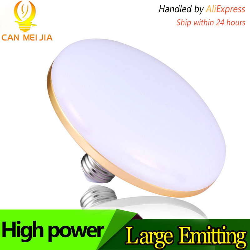 High Power E27 LED Light Bulb 20W 30W 50W 60W Bombilla Led Lamp E27 220V Spotlight Lampada Bulb Leds Light for Home Cold White high luminous lampada 4300 lm 50w e40 led bulb light 165 leds 5730 smd corn lamp ac110 220v warm white cold white free shipping page 6