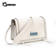 где купить Bags For Women Crossbody Bags For Women High Quality Leather Shoulder Bag Lady Flap Messenger Bags Bolsos Mujer Female Bolsas по лучшей цене