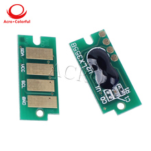 Compatible for Xerox DocuPrint C525 C2090FS toner reset chip smart printer