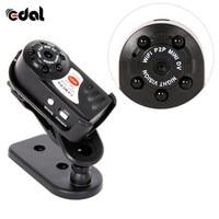 EDAL Mini DV Wireless Camera DVR 480P Wi Fi IP Night Vision Cam Brand New Mini