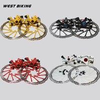 WESTขี่จักรยานจักรยานดิสก์
