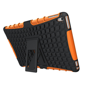 Image 4 - Shockproof Armor Protector Case Cover For i Pad Mini 1/2/3/ 4 Air 2 Pro 9.7 NEW UM