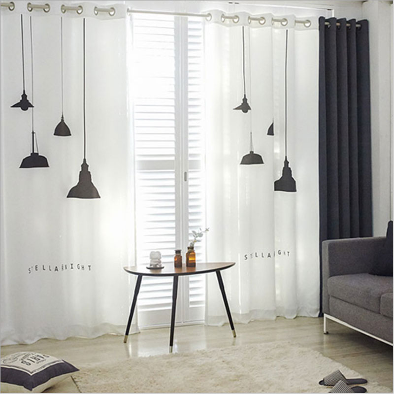 US $40.89 |Single Panels Nordic Style 3d Curtains For Bedroom Window on decorating with patterns using 2 windown treatments, decorating mirrors, decorating tools, decorating bay windows, decorating window designs, decorating skylights, decorating bedroom, decorating windows curtains, decorating shoes, decorating living room curtains, decorating wallpaper, decorating lamp shades, decorating wall treatments, decorating a garden window, decorating cabinets, decorating vinyl siding, decorating vertical blinds, decorating bathrooms, decorating glass,