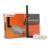 Original SH-2500 Sunhans 2500 mW 34dBm 11B/G/N triple frecuencia inalámbrica WiFi Booster de Señal de control Remoto, control Del Amplificador