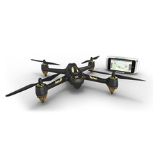 Hubsan X4 AIR H501A WIFI FPV Brushless With 1080P HD Camera GPS Waypoint RC Camera Racing