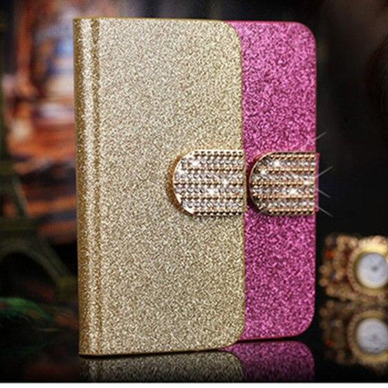 Case For Samsung Galaxy J1 (2016) J120 J120F J120H Fundas Phone Cover For Samsung Galaxy J120F Flip Stand Capa Coque Card Slot