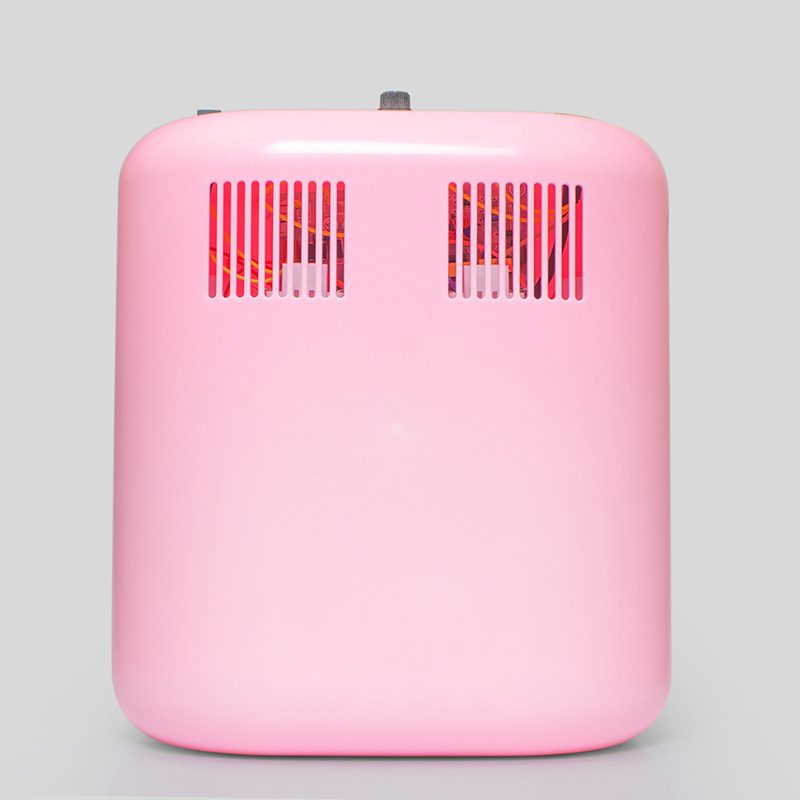 Funky Uv Fan Nail Dryer Ornament - Nail Art Design Ideas ...