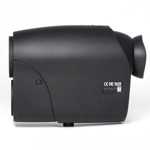 Image 3 - 600M Laser Afstandsmeter Laser Afstandsmeter Golf Afstandsmeter Jacht Afstandsmeter Telescoop Speed Meet Tester