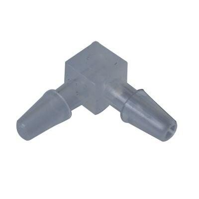 H12 Dia 4 Two-way Tubo Montagem 20 pçs/lote mangueira tubo de tinta conector para todas as impressoras solvente/tinta uv mangueira plug masculino feminino