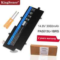 Japanese Cell PA5013U-1BRS PA5013U Battery for Toshiba Portege Z835 Z830 Z930 Z935 Ultrabook PA5013 14.8V 3060mAh With Free Tool