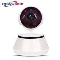 HD 720 p WiFi IP cámara inalámbrica de Seguridad Doméstica cámara mini cámara de vigilancia CCTV soporte iphone android zoom digital