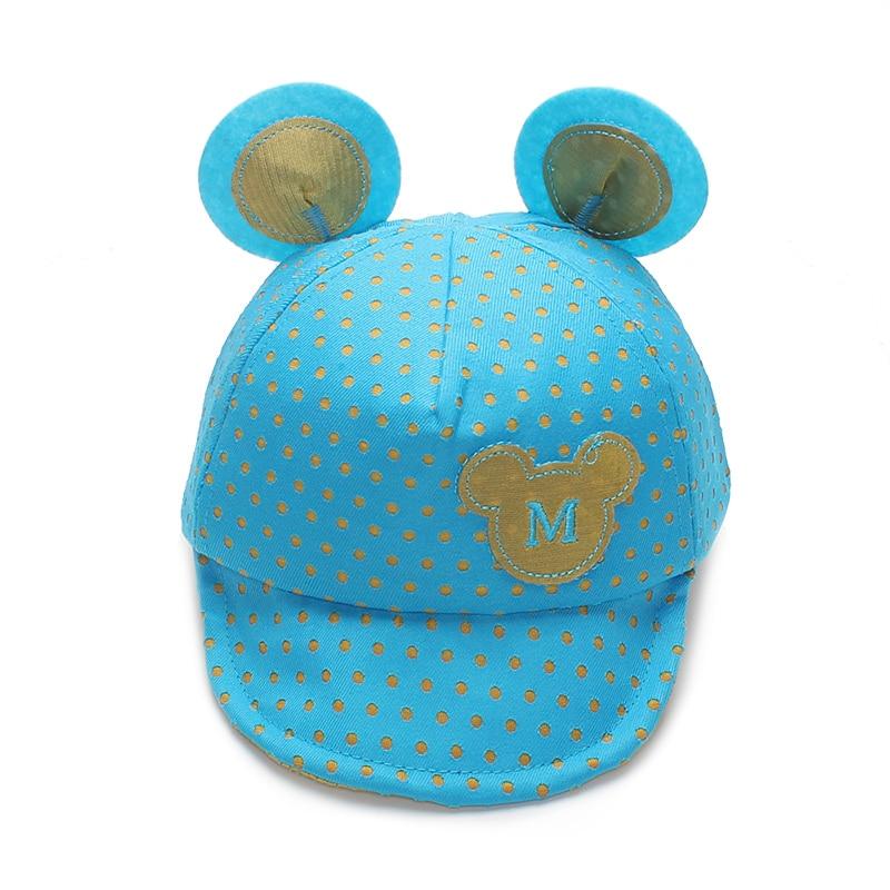 Сәнге арналған мышка Baby Caps Мақта - Балаларға арналған киім - фото 5