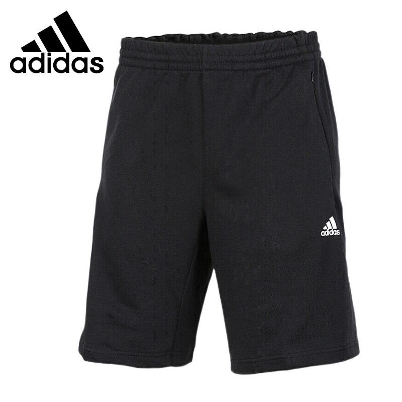 Original New Arrival 2017 Adidas PT KN SH TPU Men's Shorts Sportswear adidas original new arrival official neo women s knitted pants breathable elatstic waist sportswear bs4904
