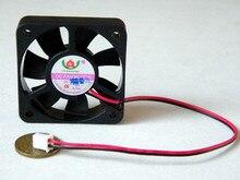 Electronics 12v 0.12a 5cm 5012 cooling fan