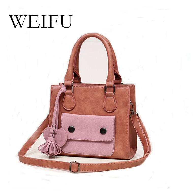 ФОТО Luxury brands Women bag fashion Women messenger bags PU leather laptop inclined shoulder bag