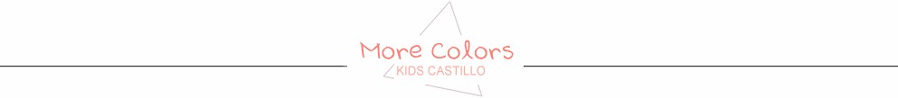 KIDS CASTILLO MORE COLORS