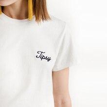 Basic Women Sweet T-shirt