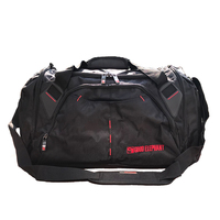 High Quality Large Capacity Sports Bag For Gym Men Women Fitness Bag With Shoes Compartment Portable