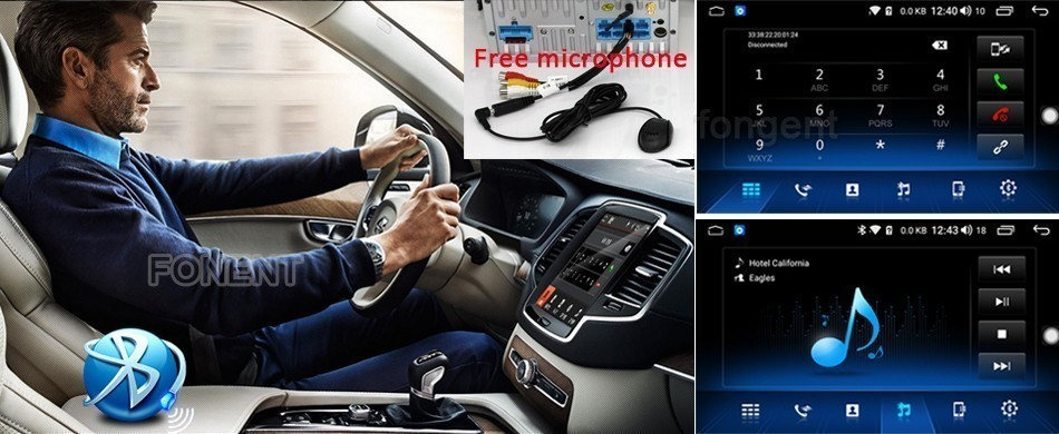 Discount for TOYOTA Hilux 2016 2017 2018 Car Android Unit Radio Multimedia Player Left Righ Hand Drive LHD RHD GPS Navigator Stereo Smart 5