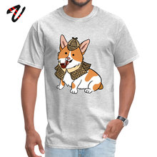 Design Sherlock Corgi Party Short Panic At The Disco VALENTINE DAY Tees Special O-Neck Mary Poppins Sweatshirts Mens Tshirts
