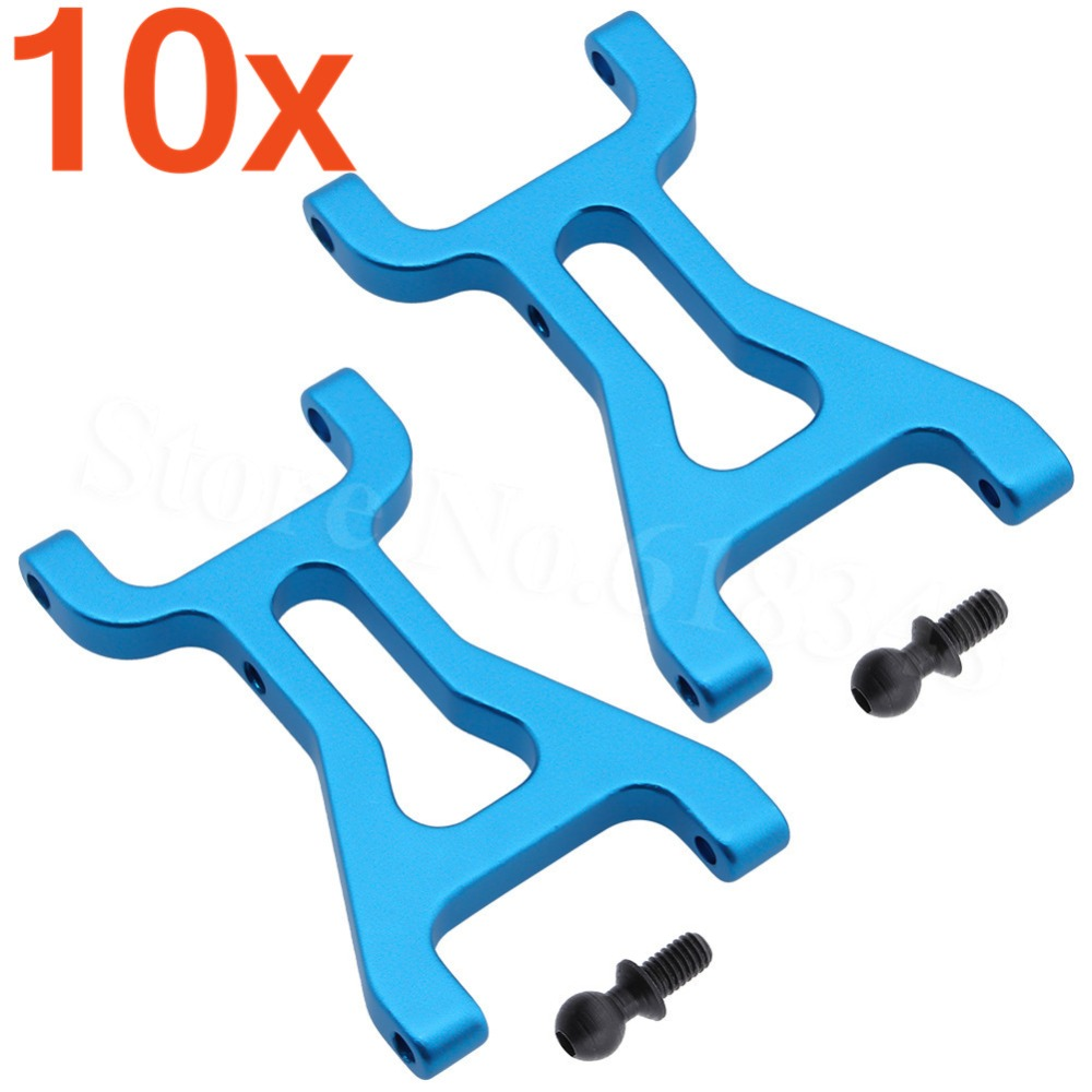 Front Rear Lower Suspension Control Arm For RC 1//18 Wltoys A959 A969 A979 K929