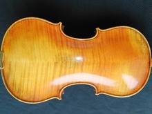 Quality Flamed Maple Back & Spruce Top Hand Made Violin 4/4 European Wood M9006# стоимость