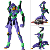 16cm EVA Neon Genesis Evangelion EVA 01 TEST TYPE 01 Cartoon Toy PVC Action Figures toys Anime figure Toys For Kids children
