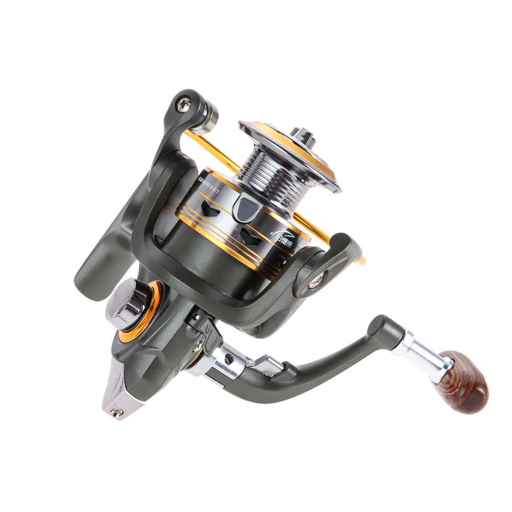 1pc fishing reel 11bb ball bearings high speed gear ratio for Fishing reel bearings