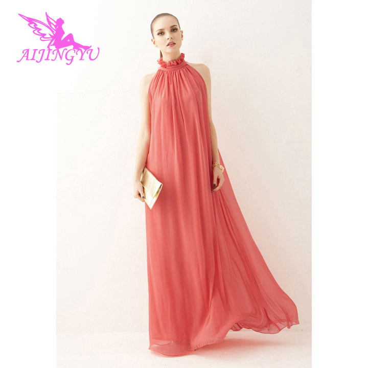 2018 hot sexy women's gown prom dress plus size bridesmaid dress