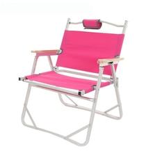 折りたたみビーチチェアキャンプ家具 Al 3 キロ 56 × 47 × 66 センチメートル 200 キロコーヒー屋外釣り椅子スツールダブル層オックスフォードキャンプ椅子