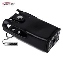 YIDATON новый жесткий кожаный Carring держатель с зажимом для ремня и ремень для Motorola GP328 GP340 GP360 GP380 Walkie Talkie