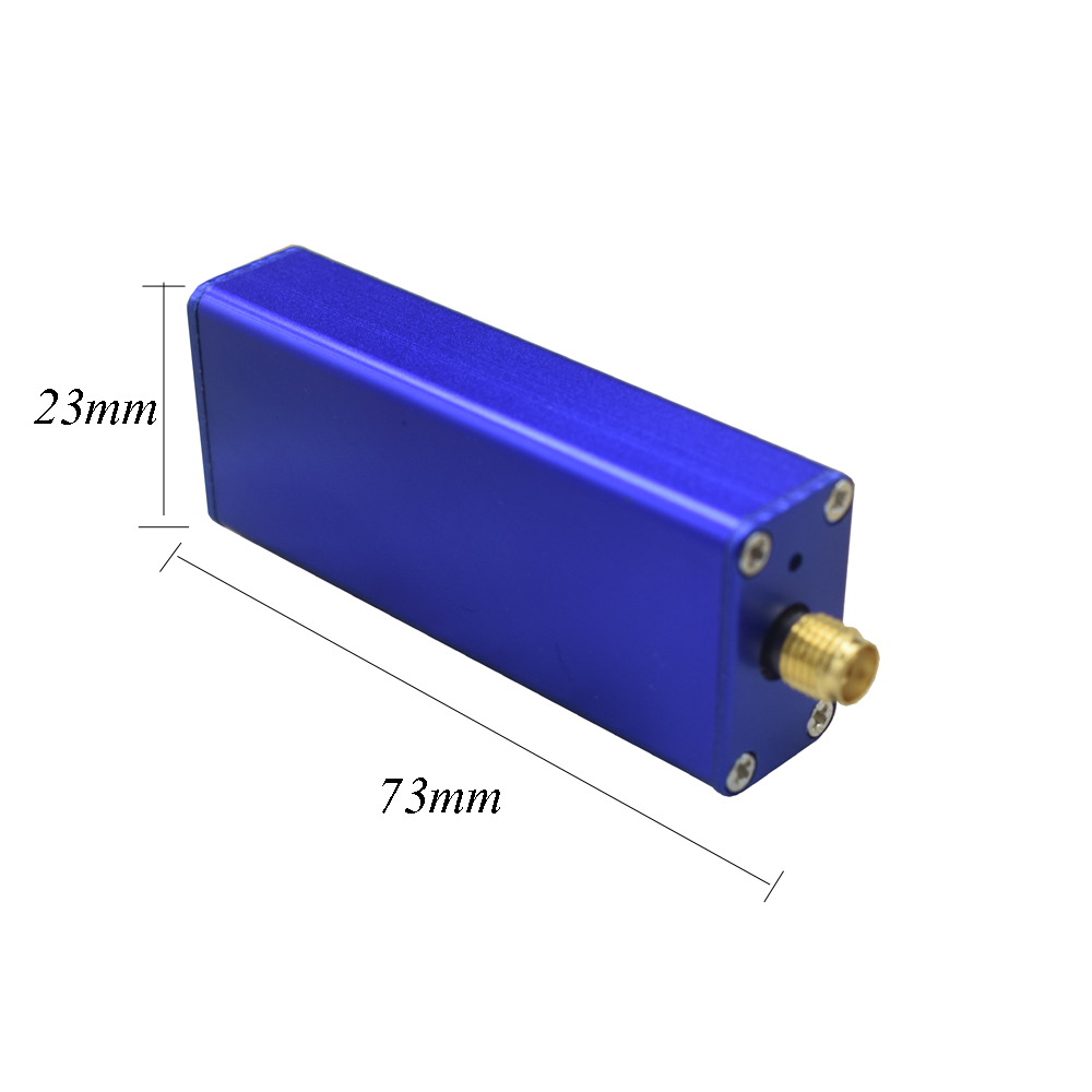 Lusya MSI. SDR Panadapter SDR récepteur 10 kHz à 2 GHz pour SDRPlay RSP1 Raspberry Pi 2/3 12 bits ADC B9-006 - 3